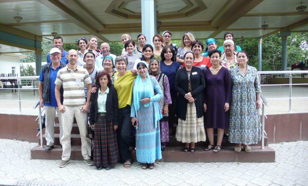 Final group foto