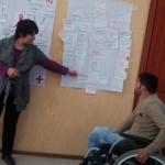 disability presentation